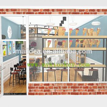 910 Koleksi Gambar Desain Interior Toko Makanan HD Paling Keren Yang Bisa Anda Tiru