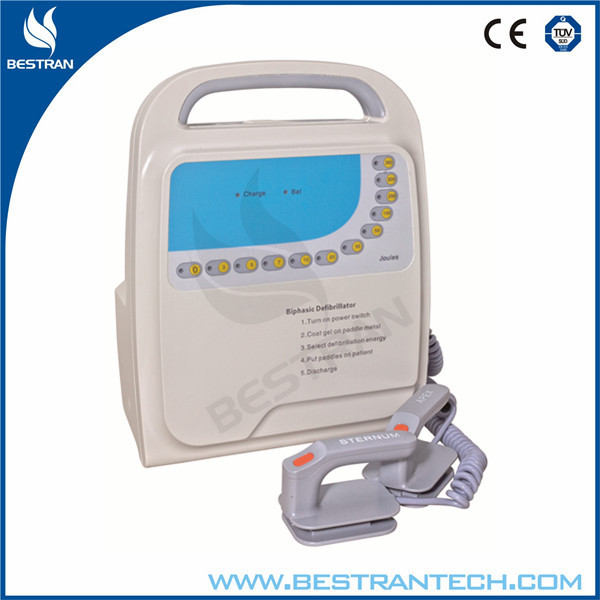 BT-8000A China manufacturer sale aed automated external defibrillator