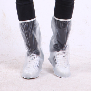 high quality fancy rubber waterproof rain boots factory