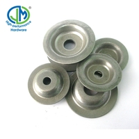 spring steel custom cup washer