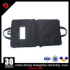 Black Bulletproof Ballistic PE Briefcase with 600D Polyester for Government Officers Safety Protection
