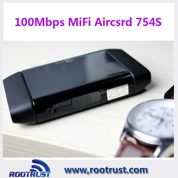 Aircard 754s | unlocked sierra wireless aircard 754s router to buy.