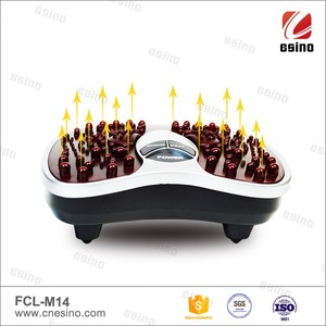 Home Use Mini Foot Massage Vibrator /Electric Vibration Foot Massager/Shiatsu Elite Foot Massager