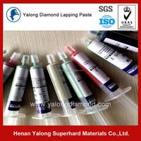 diamond lapping paste for gemstone