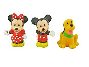 Disney Mickey Mouse Clubhouse Rockstar Mickey Playset Replacement Figure