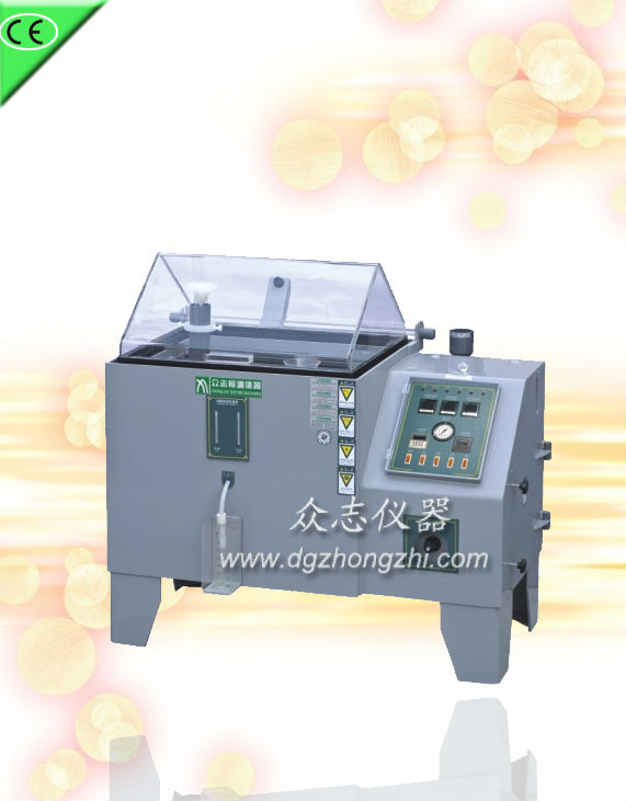 CZ-60A-1 Corrosion Salt Spray Testing Equipment For PH Testing