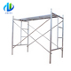 Superior quality buy steel galvanized scaffolding
