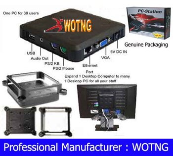Thin Client Setup Wotng 5000-a - Buy Thin Client Setup Product on  Alibaba com