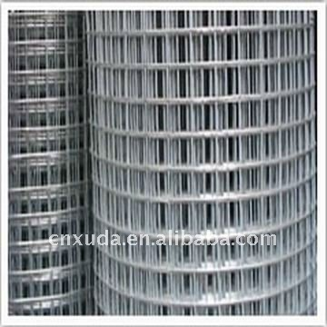 welded wire mesh reinforcement