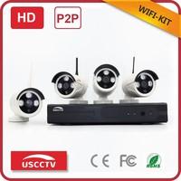 USC home security camera system cctv home security system wireless camera system with dvr