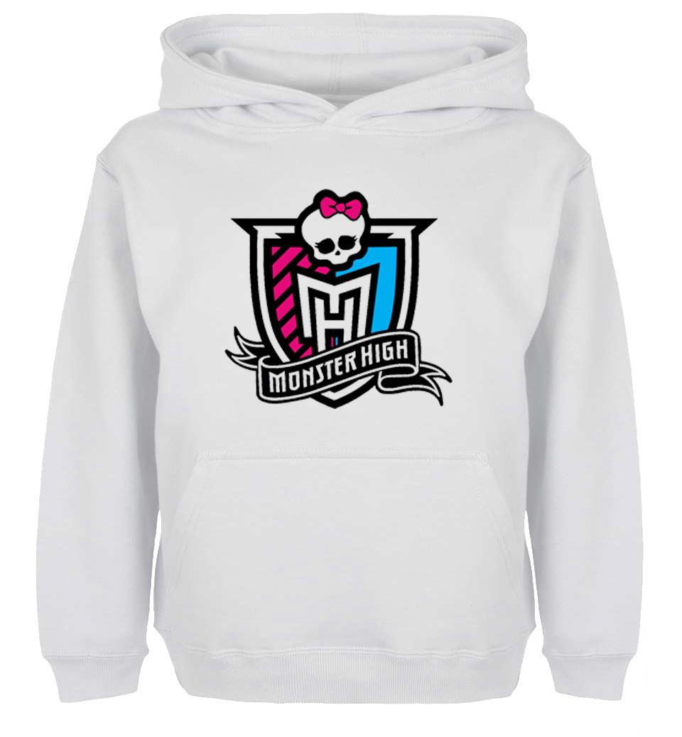 Monster high hoodie