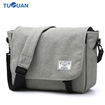 Tuguan Messenger Bags Korean Waterproof Famous Brand Women Men Business  School Student Crossbody Shoulder Satchel Bag 2dcfe9ee2fbe6