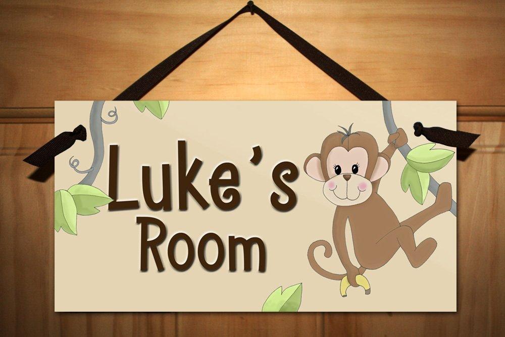 Marvelous Buy Kids Door Sign Reptile Animal Boys Bedroom Personalized Home Interior And Landscaping Oversignezvosmurscom
