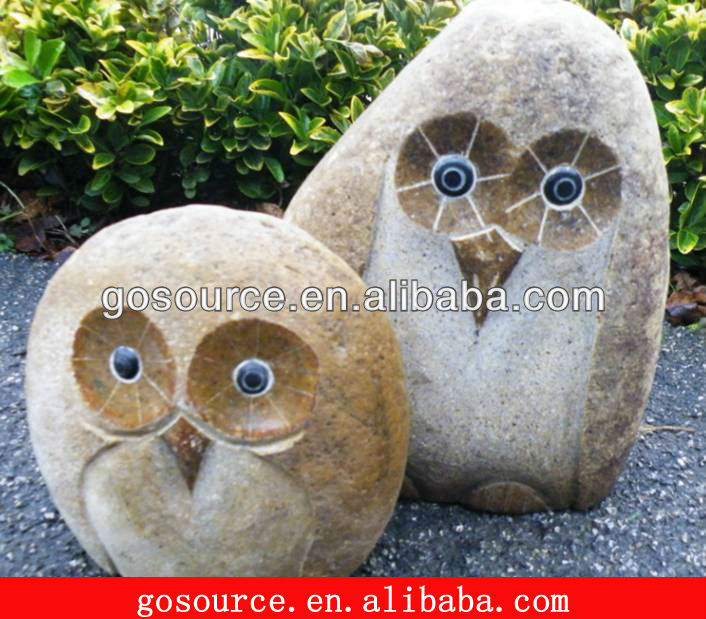 Small Garden Owl Stone Carving Buy Stone CarvingOwl Stone