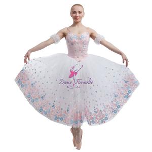 9182d9ab4 Long Romantic Ballet Tutu Wholesale