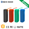 6W mini mobile phone speaker plastic material bluetooth wireless speaker waterproof