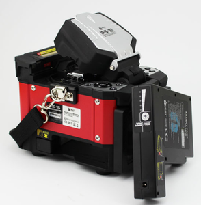 INNO Fusion Splicer IFS-15 VIEW3 VIEW5 Battery Pack LBT-40