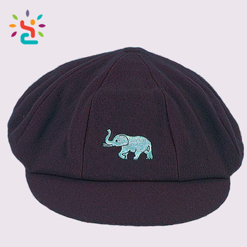 Factory price baggy cricket caps personalized leisure cap custom elephant  pattern logo soft blue mens baseball 181ffca6fe4