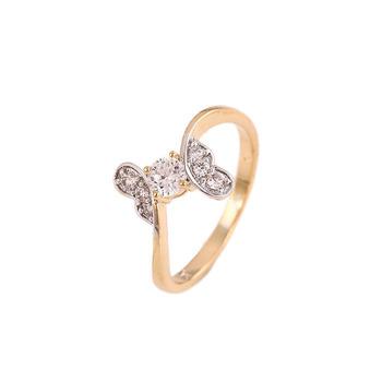 b0709484544c30 12222 ladies new model wedding finger fancy gold ring designs for women