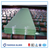 china export tempered cardinal laminated glass