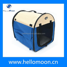 Factory Best Selling Portable Fabric Wholesale Double Dog Kennel