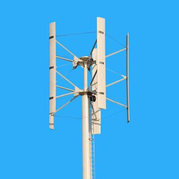 2kw Wind Power Generator Type Vertical Axis Wind Turbine - Buy Wind Power  Generator,2kw Wind Power Generator,Vertical Axis Wind Turbine Product on