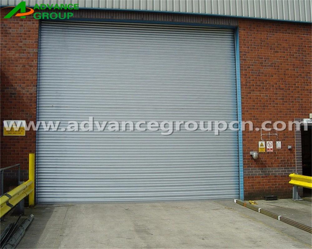 Roll up door insulation wholesale door insulation suppliers alibaba rubansaba