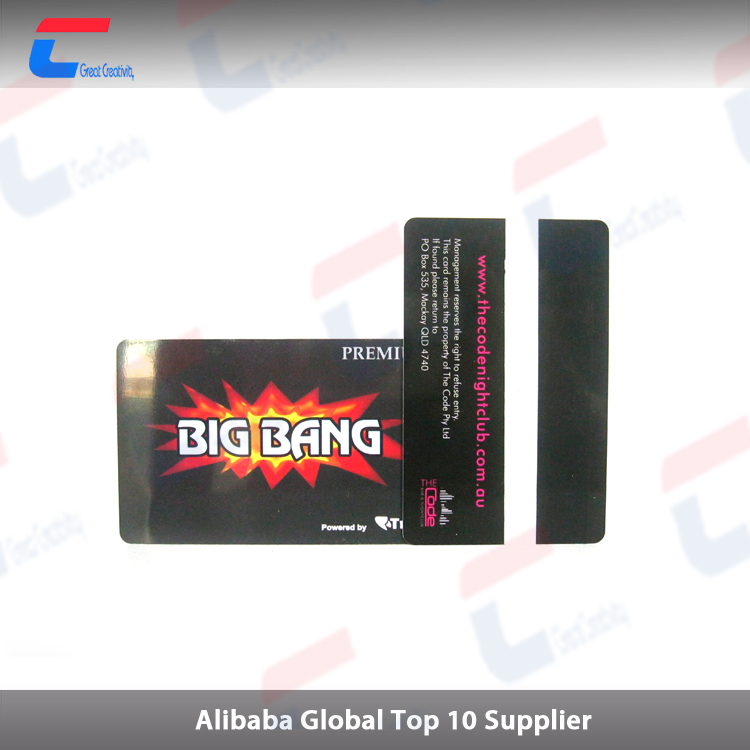 RFID Smart Cards Manufacturer TOP 10 E Business Supplier