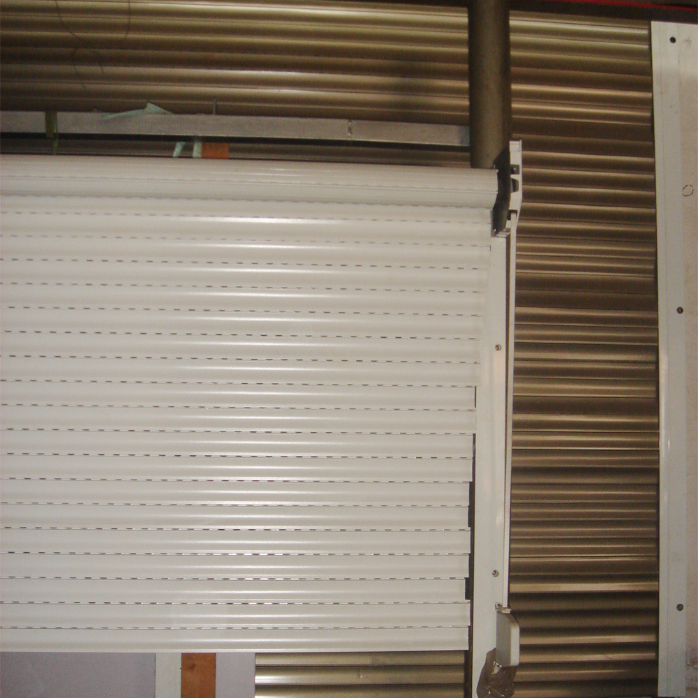 Window Shutters Prices Rolling Garage Doors Automatic