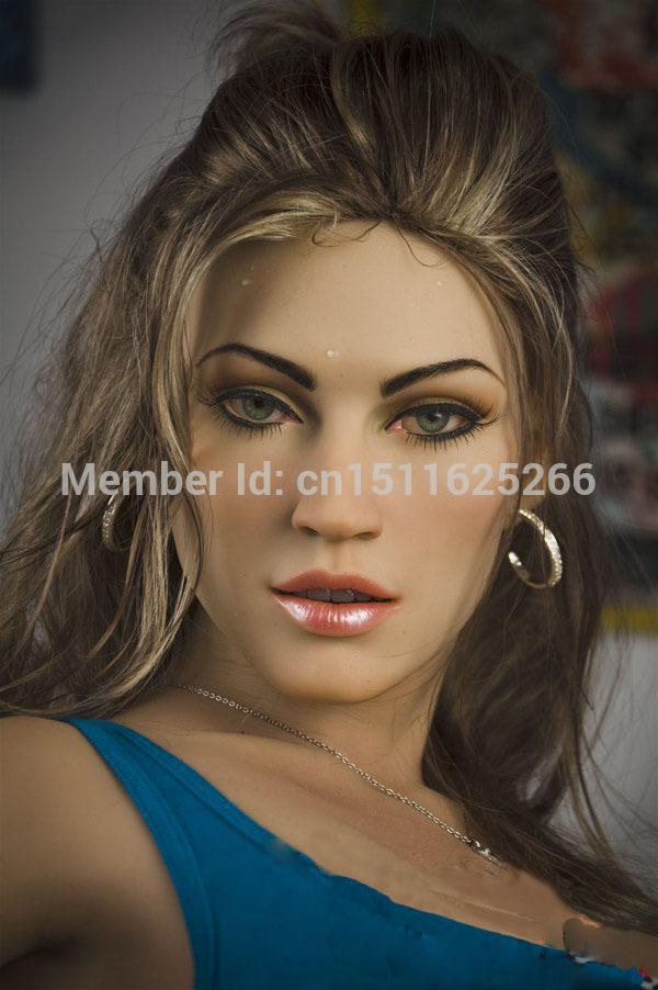 Realdoll Sex Toy 47