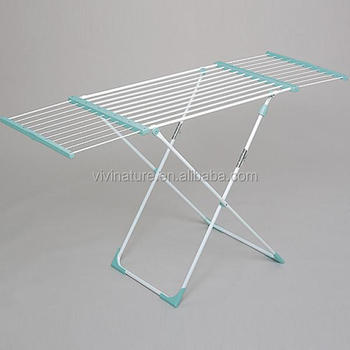 Retractable Clothes Drying Rack, Clothes Wire Hanger