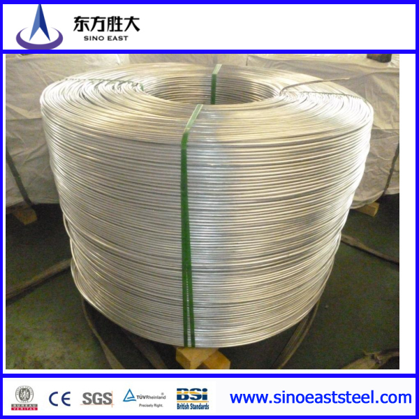 6101 Aluminum Wire Rod 9.5mm/12mm
