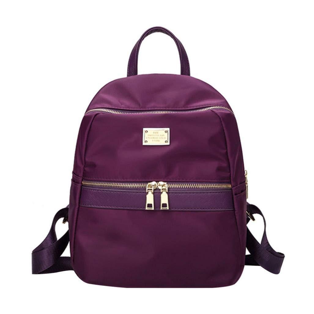 Waterproof Backpack Shopping Bag Womens Bag School Bag Messenger Bag Shoulder Bag Faionny