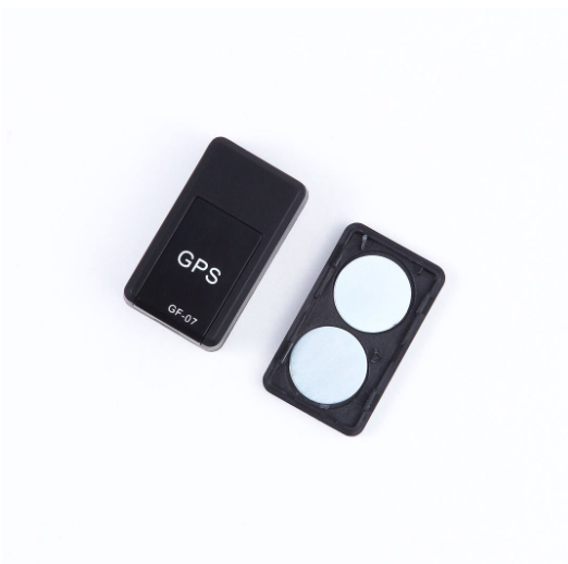 GSM/GPRS Magnetische Mini Auto Tracker GSM Tracking Device GPS Locator GF-07