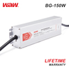 WODE Top Brand Constant Voltage 150W 12V 12.5A Led Drive Power Supply Switching