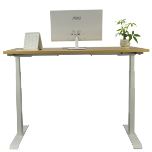 office or new apartment height adjustable desk
