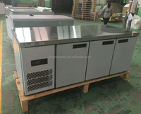 Commerical bench top refrigerator/Under Counter Fridge