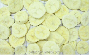 dried slices of bananas/Palarich Bulk Supply