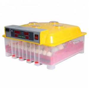 98% Hatching rate Factory price Full automatic 36 chicken egg incubator/hatching canary bird eggs Model