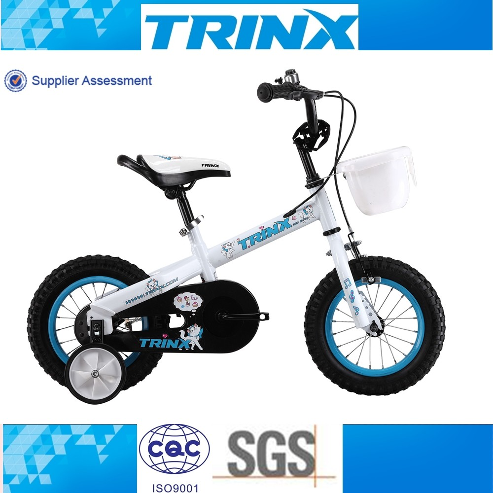 "CHINA 12"" HIGH QUALITY CHEAP KIDS BIKE / CHILDREN BICYCLE WITH BRACKET FOR SALE"