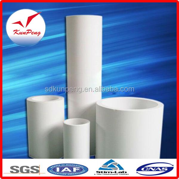 Abrasion Resistant Al2o3 Ceramic Lined Pipe Alumina Ceramic Tube ...