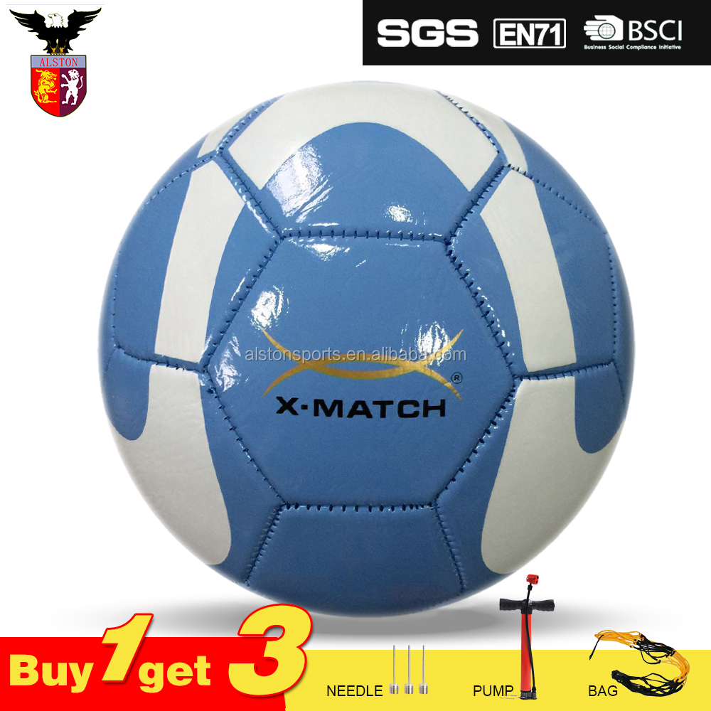 Official weight and size 5 hot selling soccer <strong>ball</strong> / football for promotion