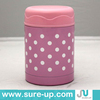 Mini stainless steel warm keeping lunch box as gift