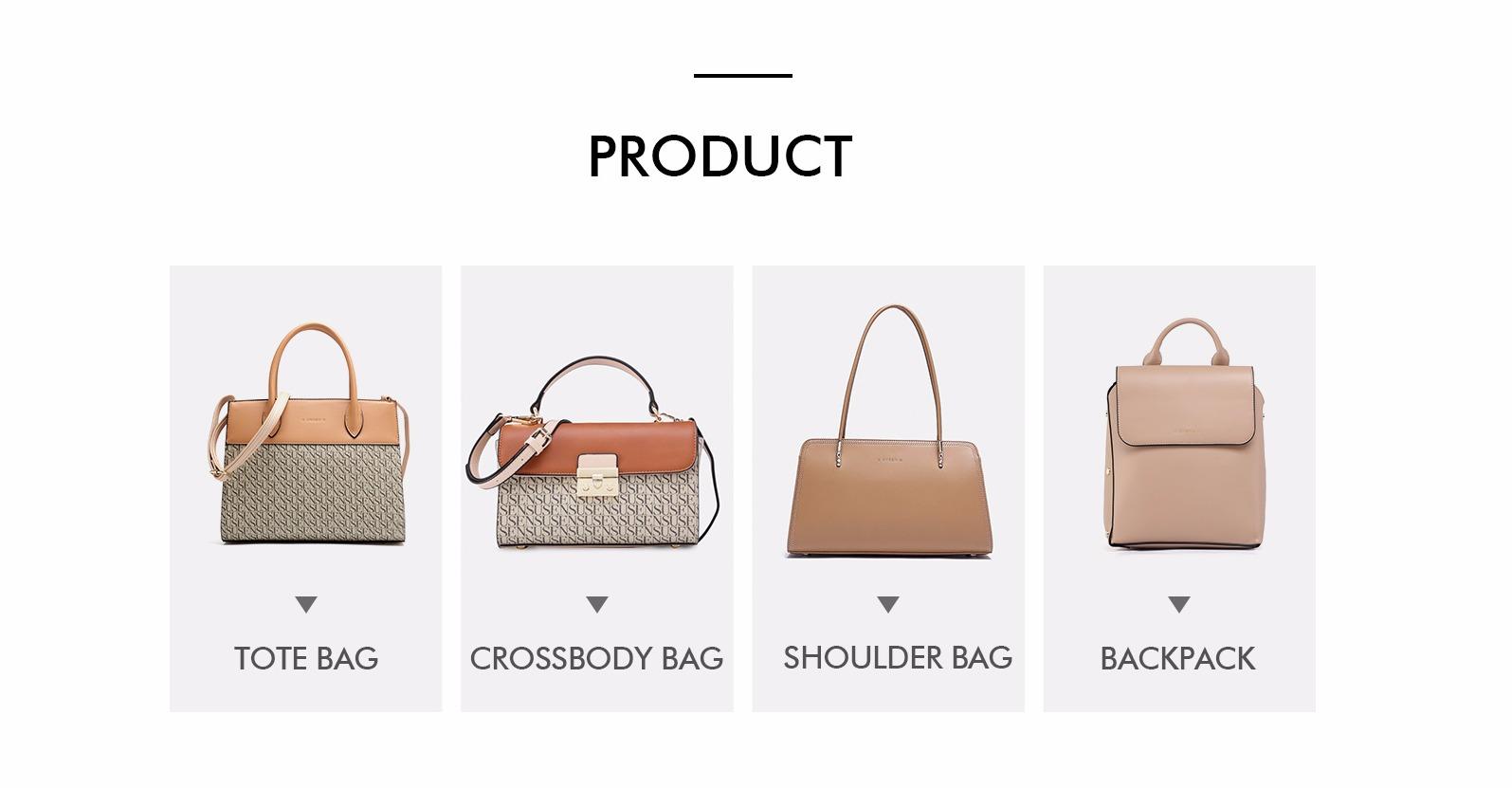 333668ff51f Guangzhou Aopiya Leather Industrial LLC - Hand Bags