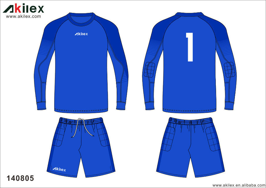coolmax goal keeper jerseys with on time delivery