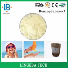 Factory Directly Wholesale Uv Absorber 131-57-7 Benzophenone-3