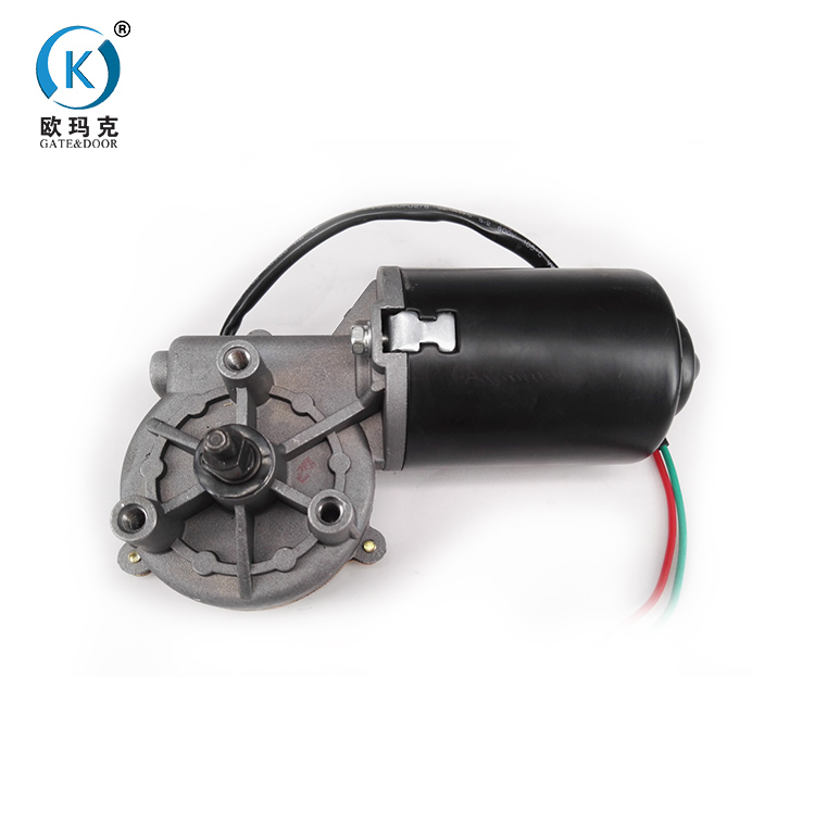 High Torque Ce Proved Pure Metal 24V Dc Motor Price In India