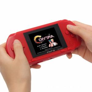 Xlintek new arrival Handheld Game Player PXP3 16bit Portable video Game  Console