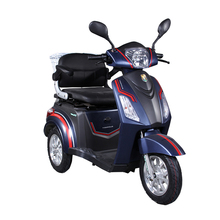 China suppliers motorcycle adult tricycle cheap electric scooter