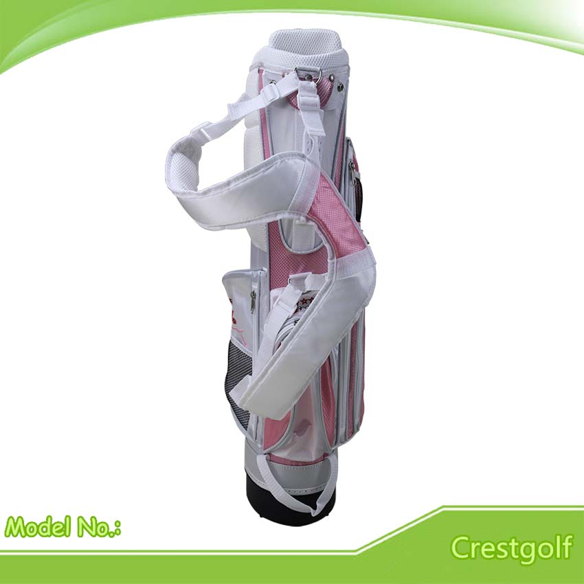 wholesale high quality Golf Bag with Golf Club For Children